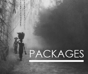 Nyaman - Packages