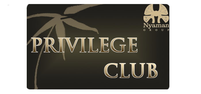 Nyaman Group Indonesia-Nyaman Privilege Club-become a Member