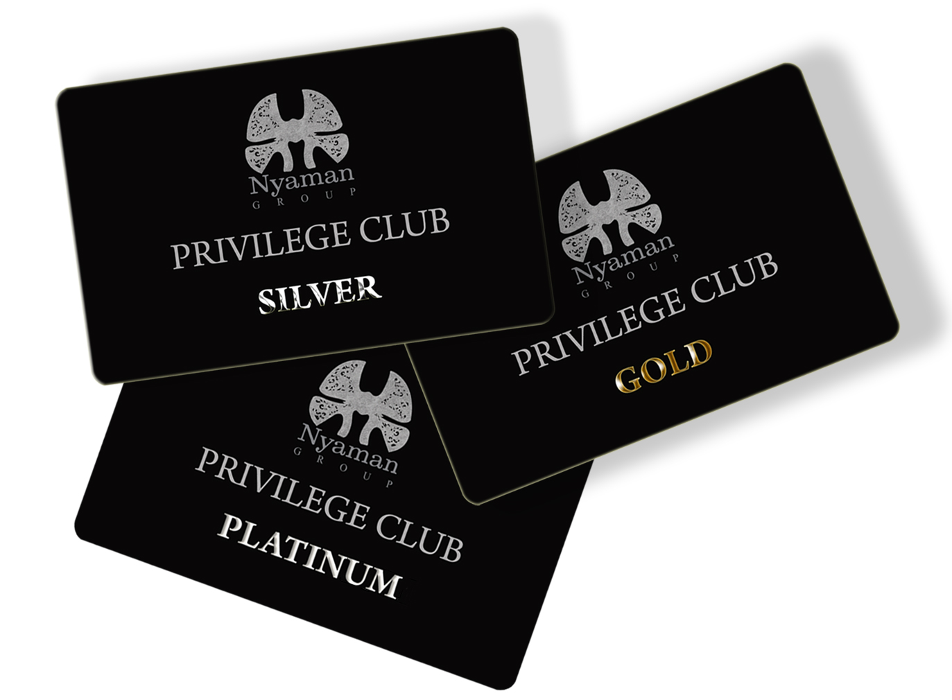 Privilege Club Nyaman Group