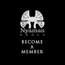 Happy Easter from Nyaman Group