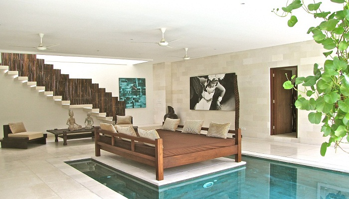 Nyaman Group Indonesia-Bali villas for rent-amazing 4 bedroom villas in Seminyak