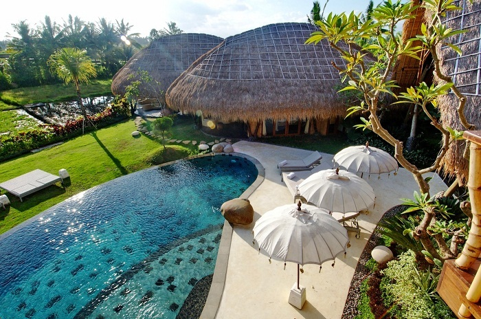 Nyaman Group Indonesia-gorgeous villas Bali-Bali villas rental-Bali Ubud villa for rent