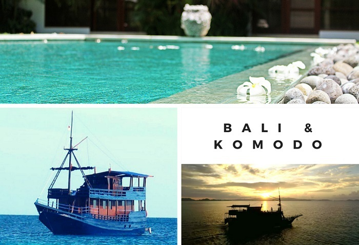 Nyaman Group - Package - the best of Bali & Komodo