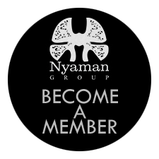 Nyaman boutique jewelry collection