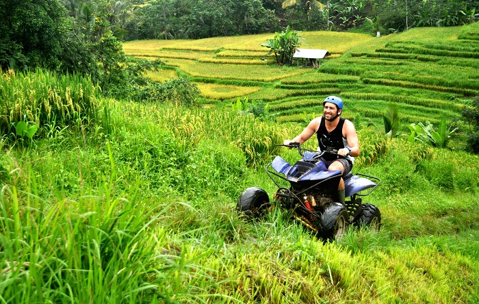 Nyaman Group Indonesia-Exclusive member privilege-Bali by Quad to discover Bali differently