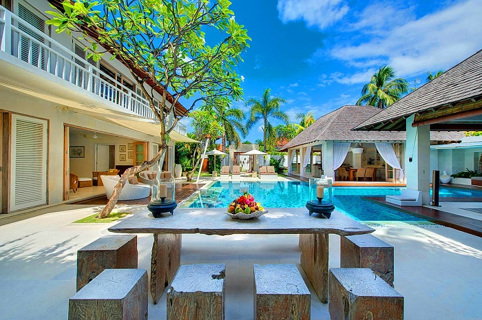 Find your paradise in Bali with luxurious Villa Jajaliluna !