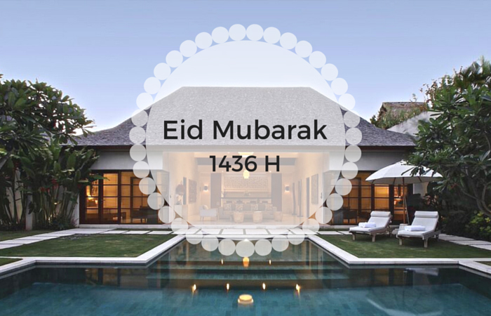 Nyaman Group wishes you a wonderful Eid Mubarak!