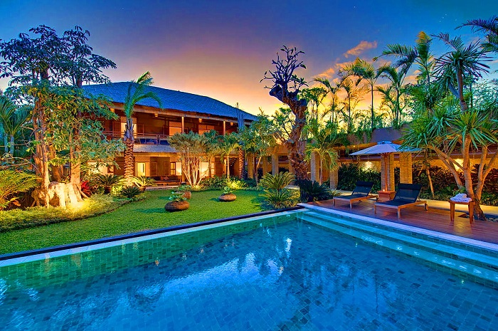 Complete your dream holiday in Bali with the perfect Villa Kinara !