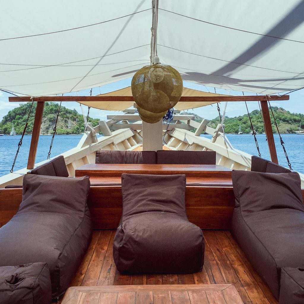enjoy-komodo-from-nyaman-boat-spacious-leisure-area