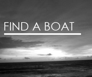 Nyaman - Find a boat