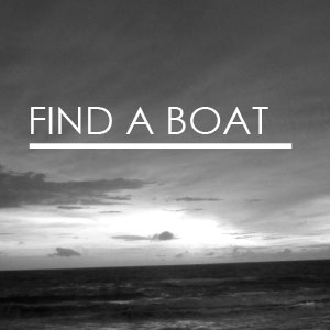 Nyaman Find A Boat