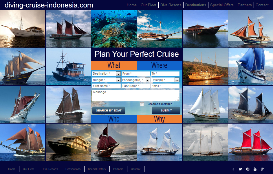 Nyaman Group-diving cruise Indonesia-find your boat