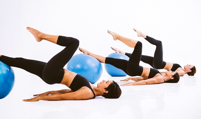 Nyaman Group indonesia-Privilege club-Exclusive member privilege-Pilates session with a personal coach