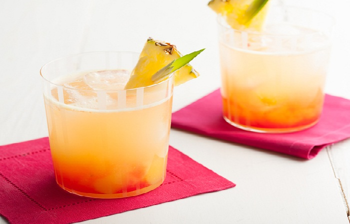 Nyaman Group Indonesia-Privilege Club-complimentary cocktails on arrival